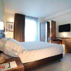 Aqua Hotel Римини сейф в номере