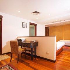 Отель Chai Nam Condo удобства в номере