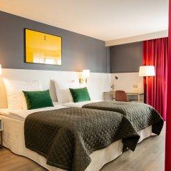 Clarion Hotel Grand Östersund комната для гостей