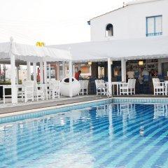 Отель Tasmaria Aparthotel Пафос бассейн фото 3