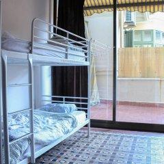 360 Hostel Barcelona балкон