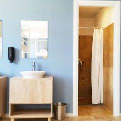 Отель Inhawi Hostel Мальта, Слима - 1 отзыв об отеле, цены и фото номеров - забронировать отель Inhawi Hostel онлайн ванная