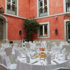 Отель Real Palacio Португалия, Лиссабон - 13 отзывов об отеле, цены и фото номеров - забронировать отель Real Palacio онлайн помещение для мероприятий