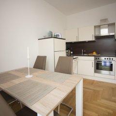 Отель Kokon Apartments Германия, Лейпциг - отзывы, цены и фото номеров - забронировать отель Kokon Apartments онлайн