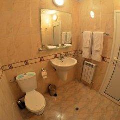 Отель White Horse Complex Болгария, Тырговиште - отзывы, цены и фото номеров - забронировать отель White Horse Complex онлайн ванная фото 2
