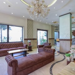 Collection O 49753 Hotel Supreme Гоа интерьер отеля