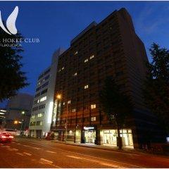 Отель Hokke Club Fukuoka Хаката фото 8
