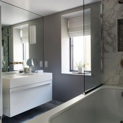 Апартаменты Cheval Knightsbridge Apartments Лондон ванная