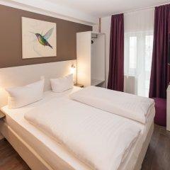 Отель Boutique 030 Hannover-City комната для гостей фото 3