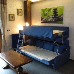Апартаменты Aosta Belvedere Apartment Аоста удобства в номере
