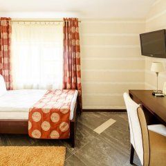 Taurus Hotel & SPA комната для гостей фото 5