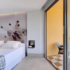 Отель Barceló Illetas Albatros - Только для взрослых комната для гостей фото 2