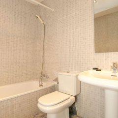 Апартаменты SSG Paseo de Gracia Apartments ванная фото 2