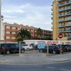 Hotel Reymar Playa фото 11