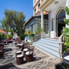 Отель Monte Carlo Португалия, Фуншал - отзывы, цены и фото номеров - забронировать отель Monte Carlo онлайн фото 7