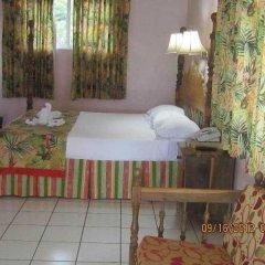 Treasure Beach Hotel Треже-Бич комната для гостей фото 4