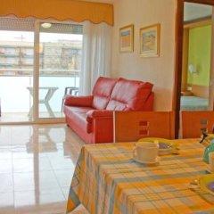 Отель Apartaments Costa d'Or Испания, Калафель - отзывы, цены и фото номеров - забронировать отель Apartaments Costa d'Or онлайн фото 6