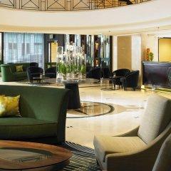 Brussels Marriott Hotel Grand Place интерьер отеля