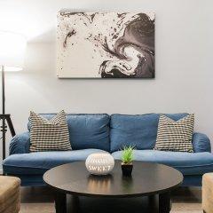 Апартаменты Kolonaki 2 Bedroom Apartment by Livin Urbban Афины комната для гостей фото 2