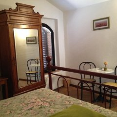 Отель A La Casa Dei Potenti Италия, Сан-Джиминьяно - отзывы, цены и фото номеров - забронировать отель A La Casa Dei Potenti онлайн комната для гостей фото 3