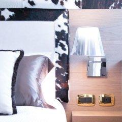 Ambra Cortina Luxury & Fashion Boutique Hotel спортивное сооружение