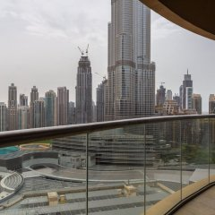Отель Westminster Dubai Mall Дубай фото 27