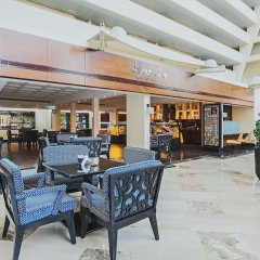Отель Radisson Blu Resort, Sharjah фото 12