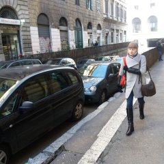 Отель B&B Federica's House in Rome фото 2