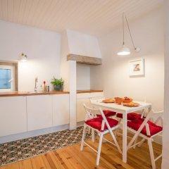 Апартаменты Rose Duplex Apartment 5D Лиссабон в номере фото 2