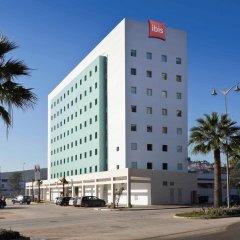 Отель ibis Tanger City Center Марокко, Танжер - отзывы, цены и фото номеров - забронировать отель ibis Tanger City Center онлайн парковка