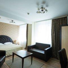 Мини-отель Таёжный комната для гостей фото 5