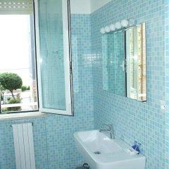 Отель B&B Zi Pasquale Италия, Порто Реканати - отзывы, цены и фото номеров - забронировать отель B&B Zi Pasquale онлайн ванная
