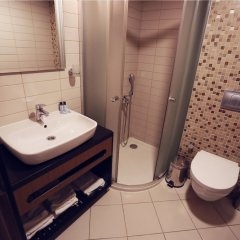 Damcilar Hotel ванная