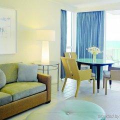 Отель Hilton Rose Hall Resort and Spa Ямайка, Монтего-Бей - отзывы, цены и фото номеров - забронировать отель Hilton Rose Hall Resort and Spa онлайн комната для гостей фото 2