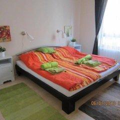 Отель Mr King's Flat Будапешт комната для гостей фото 3
