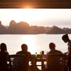 Отель Image Halong Cruise Халонг помещение для мероприятий