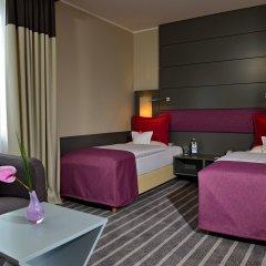 Отель Best Western Premier Parkhotel Kronsberg комната для гостей фото 5