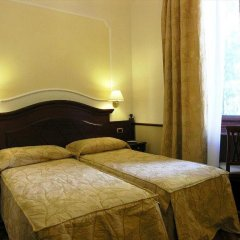Отель Best Roma Италия, Рим - отзывы, цены и фото номеров - забронировать отель Best Roma онлайн комната для гостей фото 4