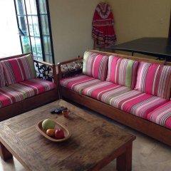 Tequila Hostel комната для гостей фото 3