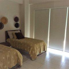 Отель Condominio Marina Масатлан комната для гостей