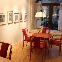 Отель Lorensberg Швеция, Гётеборг - отзывы, цены и фото номеров - забронировать отель Lorensberg онлайн в номере фото 2