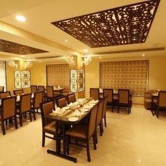 Отель Treebo Trend Blueberry Inn Индия, Райпур - отзывы, цены и фото номеров - забронировать отель Treebo Trend Blueberry Inn онлайн питание фото 2