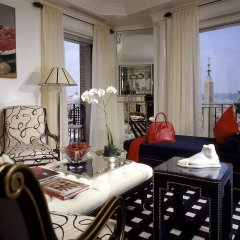 Отель Hassler Roma Италия, Рим - отзывы, цены и фото номеров - забронировать отель Hassler Roma онлайн комната для гостей фото 2