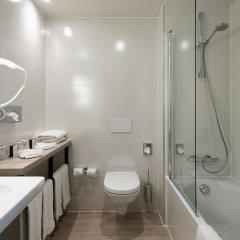 Отель Martins Brugge Бельгия, Брюгге - 6 отзывов об отеле, цены и фото номеров - забронировать отель Martins Brugge онлайн ванная фото 4