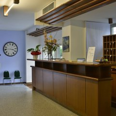 Hotel Mistral Ористано интерьер отеля фото 2