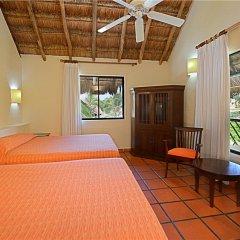Отель Allegro Playacar Плая-дель-Кармен удобства в номере