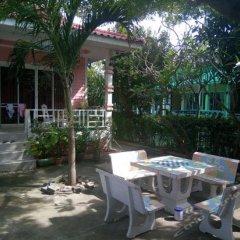 Отель Baan Captain Hook at Koh Larn