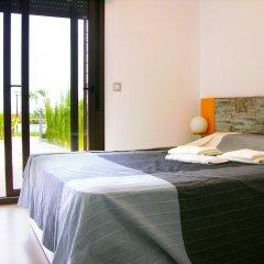 Отель VIP Appartment Terrazas de Campoamor комната для гостей