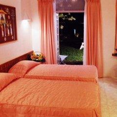 Отель Aida Шри-Ланка, Бентота - отзывы, цены и фото номеров - забронировать отель Aida онлайн комната для гостей фото 3
