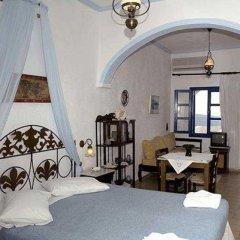Отель Irini Villas Resort Греция, Остров Санторини - отзывы, цены и фото номеров - забронировать отель Irini Villas Resort онлайн комната для гостей фото 3